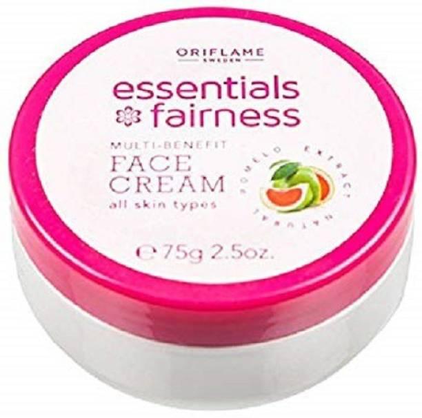 Oriflame Essentials Fairness Multi-Benefit Face Cream