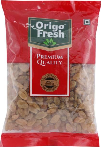 Origo Fresh Indian Raisins