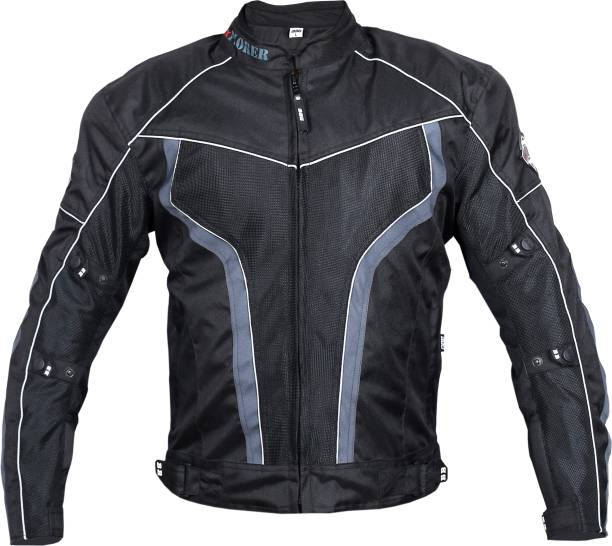 BIKING BROTHERHOOD BBG_06 Riding Protective Jacket