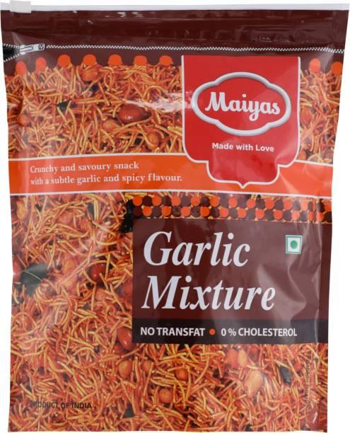 Maiyas Garlic Mixture