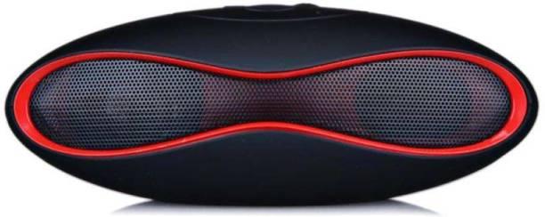PERU MP_5534RM_RUGBY X6U MINI MOBILE PORTABLE WIRELESS 5.5 W Bluetooth Speaker