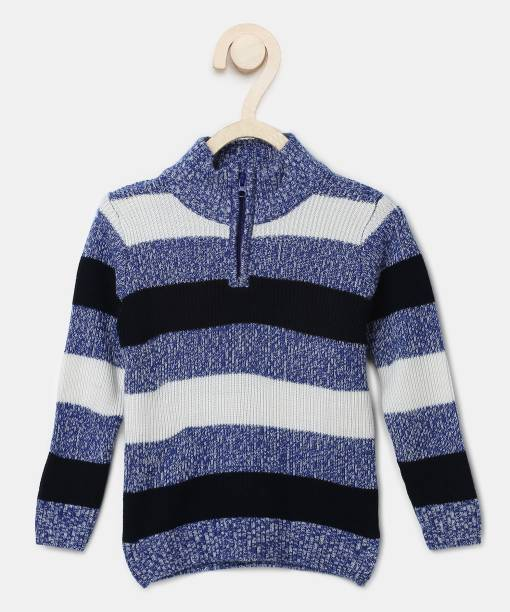 77b0848e0f Sweaters For Boys - Buy Boys Sweaters Online At Best Prices In India ...
