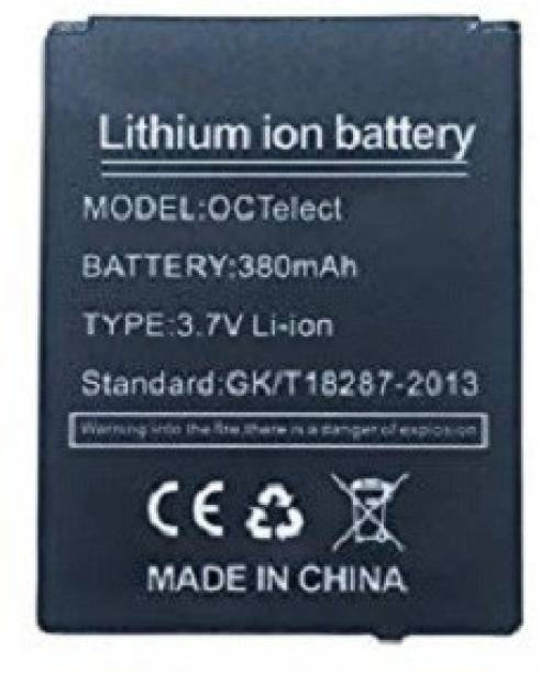 AMJ Best Selling 380mAh LQ-S1 Rechargeable  for Smart Watch SB_01  Battery