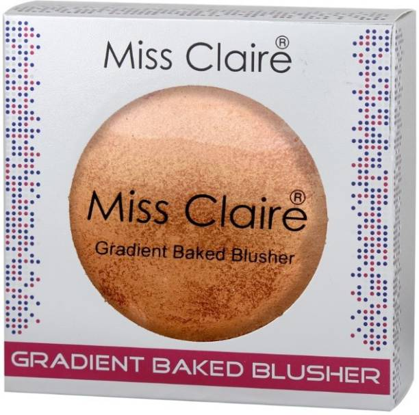 Miss Claire Gradient Baked Blusher