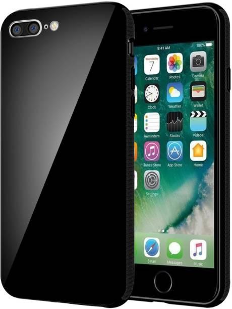 Flipkart SmartBuy Back Cover for Apple iPhone 8 Plus fb3f05235