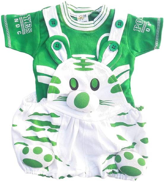 8d17ccd15cf9 Baby Jumpsuits - Buy Baby Boys Dungarees   Jumpsuits Online At Best ...