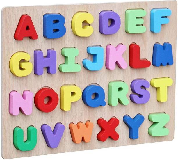 Home Childrens Educational Toys Letters Word Puzzle Childrens Educational Intelligence Development Toys