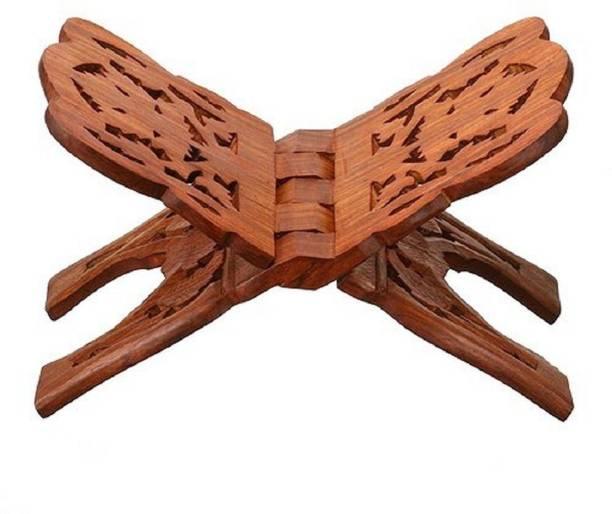 Triple S Handicrafts Floor Standing Magazine Holder