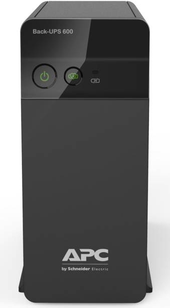 APC BX600C-IN Power Backup for Router