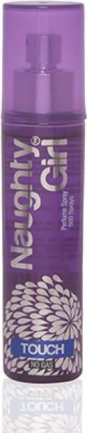 Naughty Girl TOUCH Perfume Spray for Women- 60ml Perfume  -  60 ml