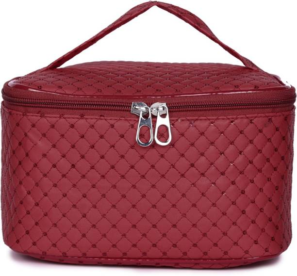 ba98f1fc8b Cosmetic Bags - Buy Cosmetic Bags Online at Best Prices In India ...