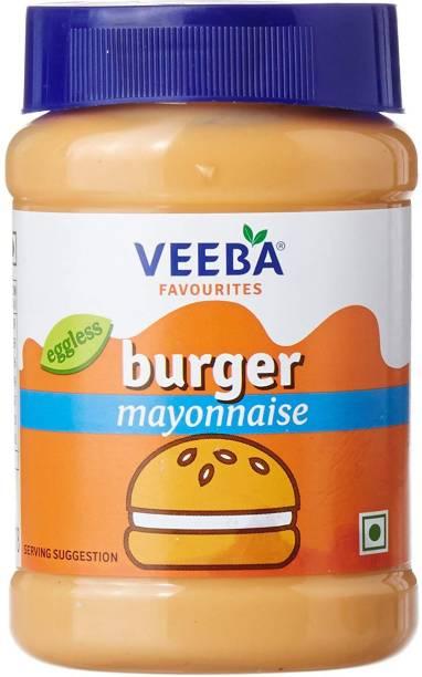 VEEBA Burger Mayonnaise, By PadelaSuperStore Sauce