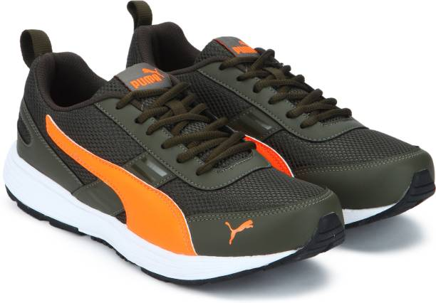 new product a309b e4fcc Puma Draco IDP Running Shoes For Men