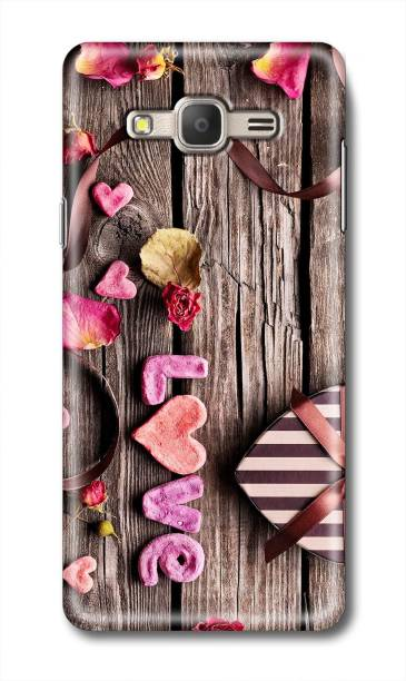 Designer Back Cover for Samsung Galaxy On5 Pro
