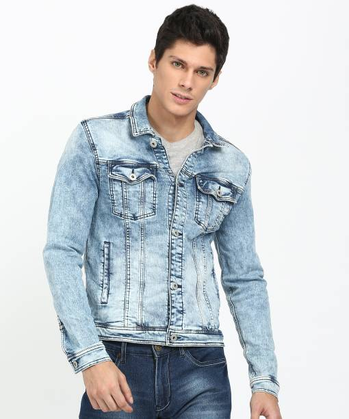 689d06a391f Killer Jackets - Buy Killer Jackets Online at Best Prices In India ...