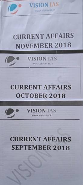 Vision Ias Books - Buy Vision Ias Books Online at Best