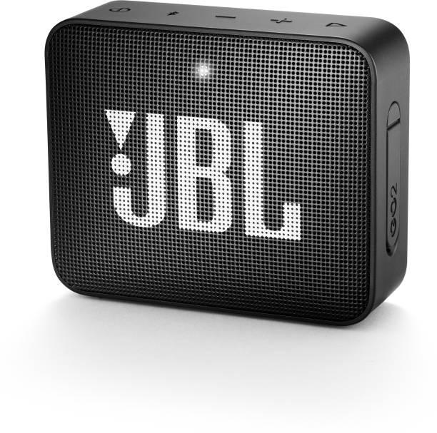 JBL GO 2 3 W Bluetooth Speaker