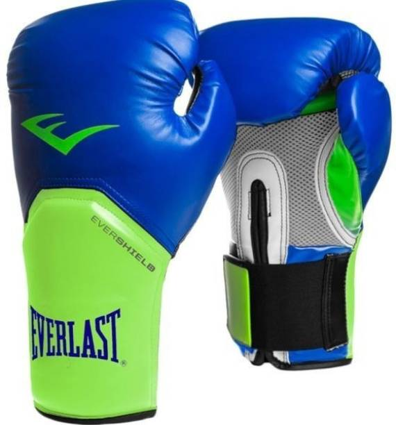Everlast pro style elite unfilled Boxing Gloves