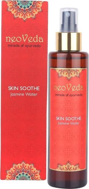 NeoVeda Skin Soothe Jasmine Water Men & Women