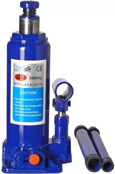 Balaji 5 ton jack Hydraulic Bottle