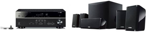 YAMAHA YHT-3072IN Bluetooth Home Theatre