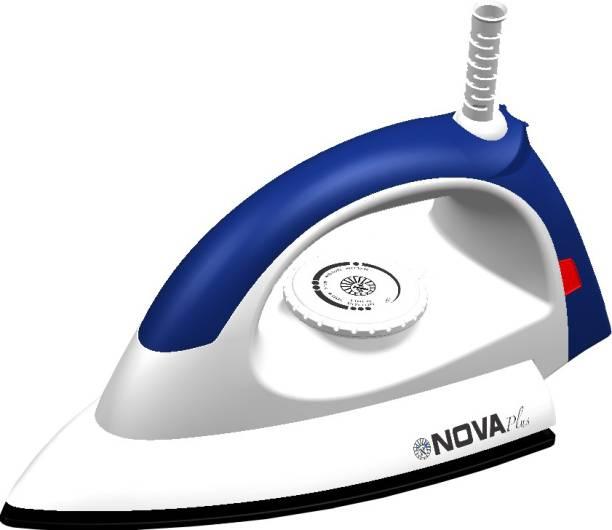 Nova Plus 1100 W Amaze NI 30 1100 W Dry Iron