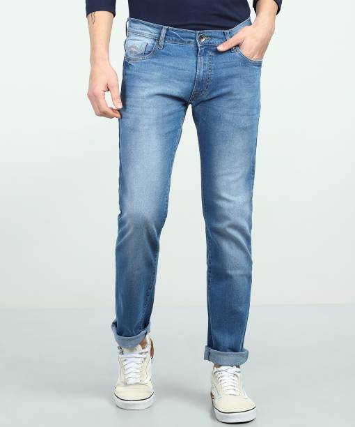 Pepe Jeans Jeans - Buy Pepe Jeans Jeans Online at Best Prices In ... aa7837c40e5