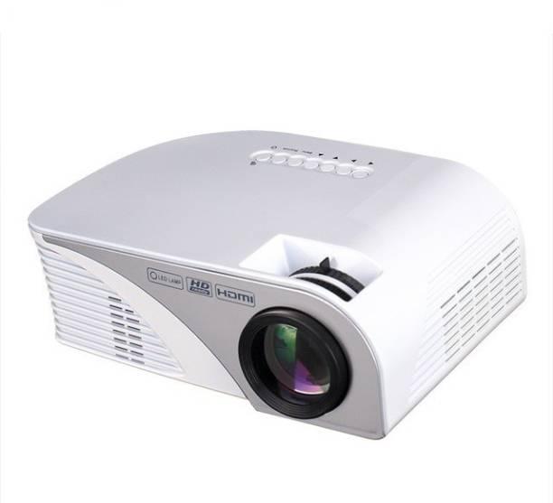 miracledigital Projector Projector