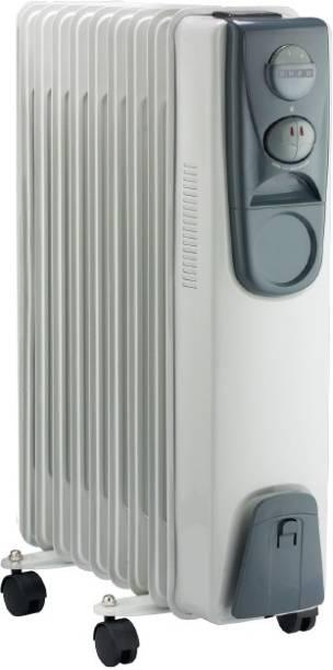 USHA 3813F PTC 3813F PTC Oil Filled Room Heater