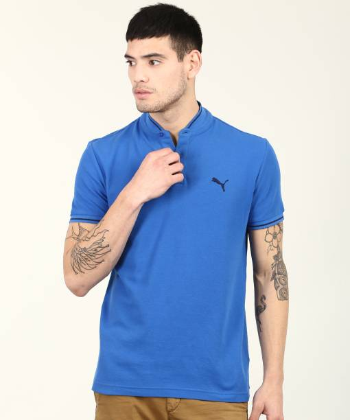 Puma Men s T-Shirts Online at Flipkart.com f661ea8bc