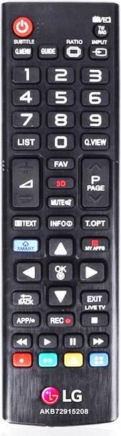 LG 3D SMART TV LG led, LG lcd, LG Tv Remote Controller