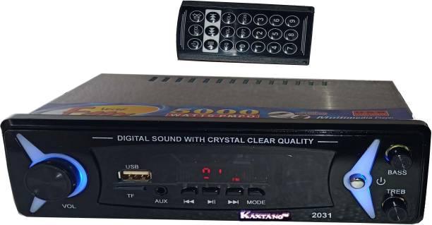 KAXTANG KX-2031 MP3/USB/AUX/FM Car Media Player Car Stereo
