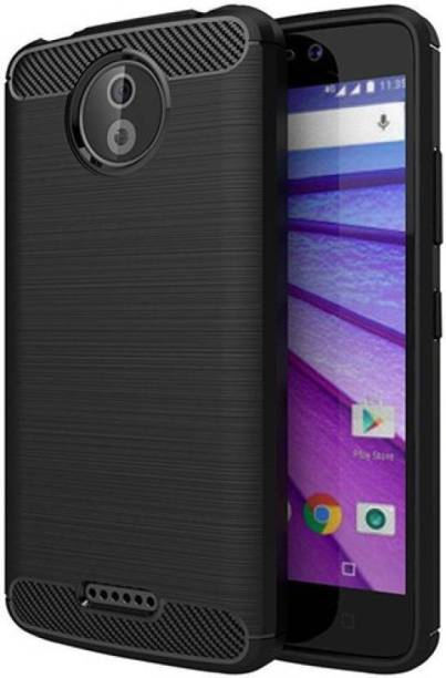CaseRepublic Back Cover for Motorola Moto C Plus