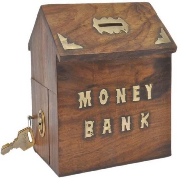 Triple S Handicrafts Flp35 Coin Bank