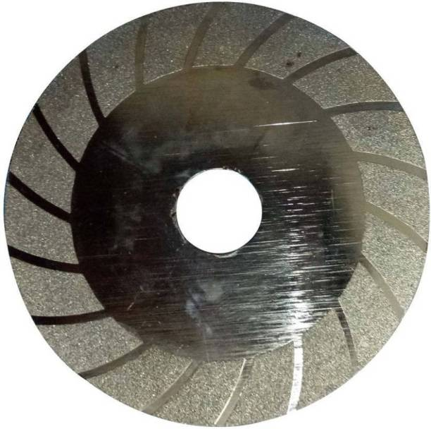 Inditrust 4 Inch 100mm Diamond Saw Blade Disc Glass Ceramic Granite Cutting Wheel For Angle Grinder New Glass Cutter