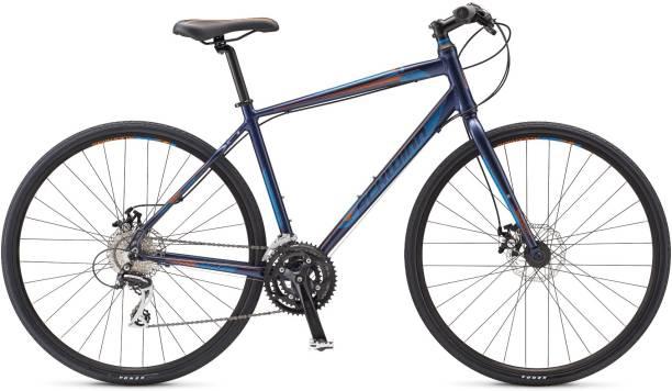 Schwinn Super Sport 2 Disc 29 T Hybrid Cycle/City Bike