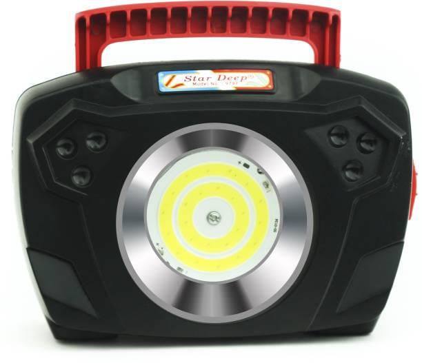 STARDEEP 9797 solar Torch Emergency Light