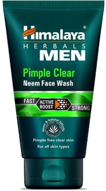 HIMALAYA Pimple Clear Neem Face Wash