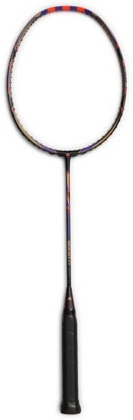 ADIDAS Wucht P1 Blue Unstrung Badminton Racquet