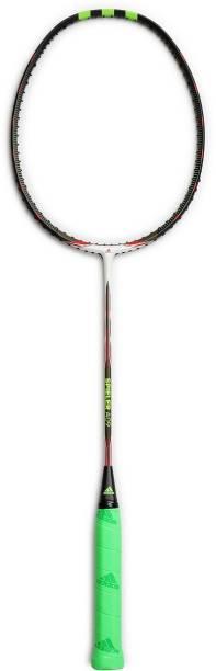 ADIDAS Spieler A09 White Unstrung Badminton Racquet