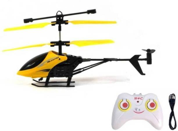 d86ae62aacb68 JSK Collection Exceed (LH-1803) Remote and sensor with hand helicopter for  kids