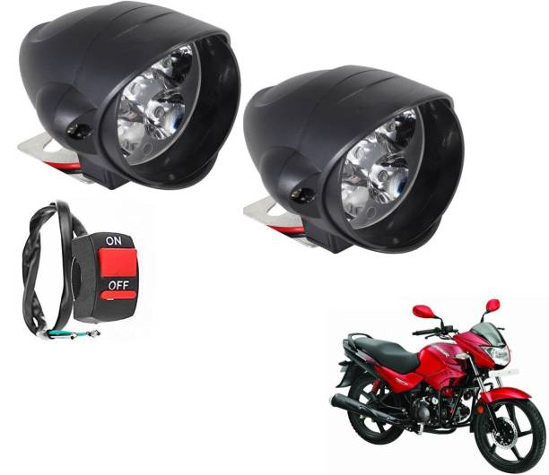 MOCKHE Fog Lamp LED for Hero