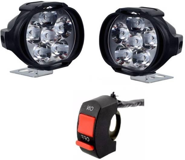 P A G031 Fog Lamp Motorbike LED (15 V, 35 W)