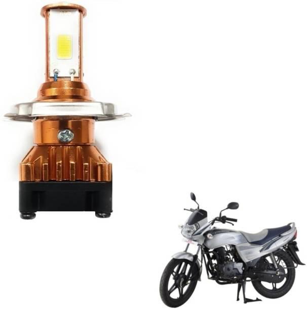 MOCKHE HLCYT-105 Headlight Motorbike LED (12 V, 40 W)