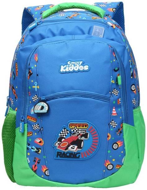 smily kiddos SK11002011 Backpack