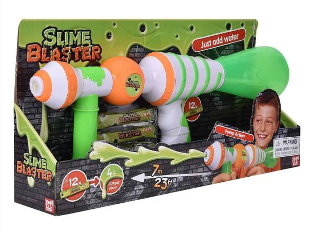 SIMBA SLIME BLASTER, Gun Bath Toy