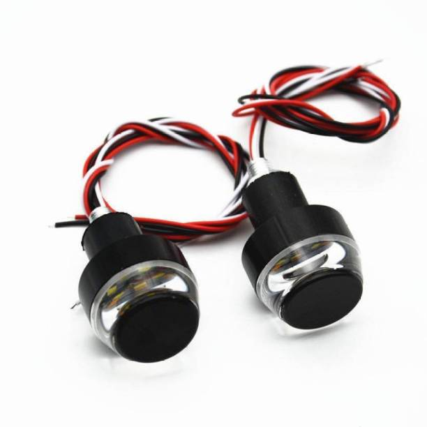 e7d8f010c54 Petrox Side LED Indicator Light for Universal For Bike Universal For Bike
