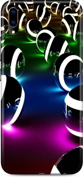 KVOICE Back Cover for Vivo V11 Pro