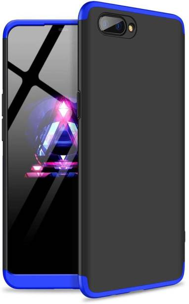 DHAN GTB Back Cover for Oppo A3s