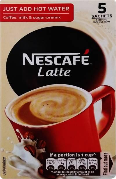Nescafe Latte Instant Coffee